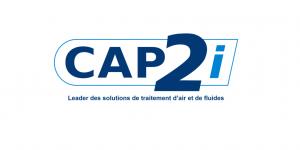 Logo CAP2I Arkeon